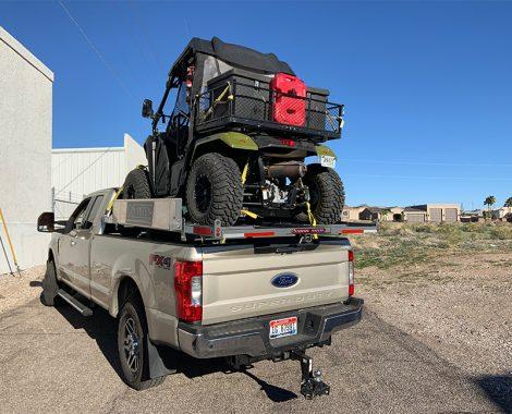 Truck Bed Racks
