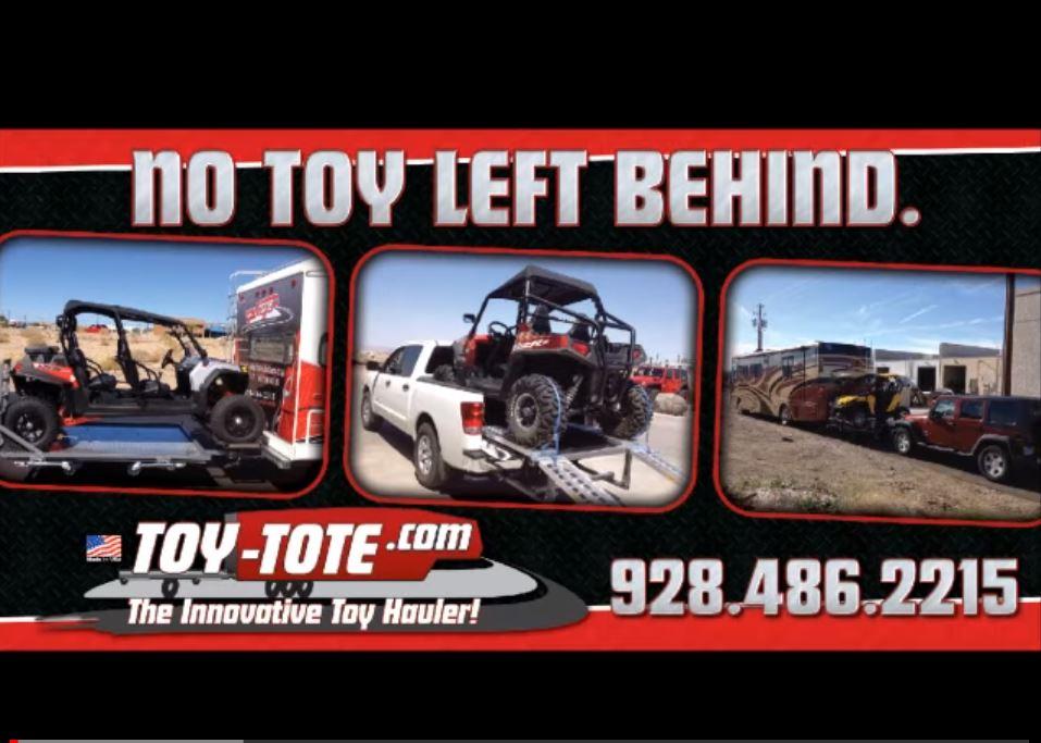 No Toy Left Behind